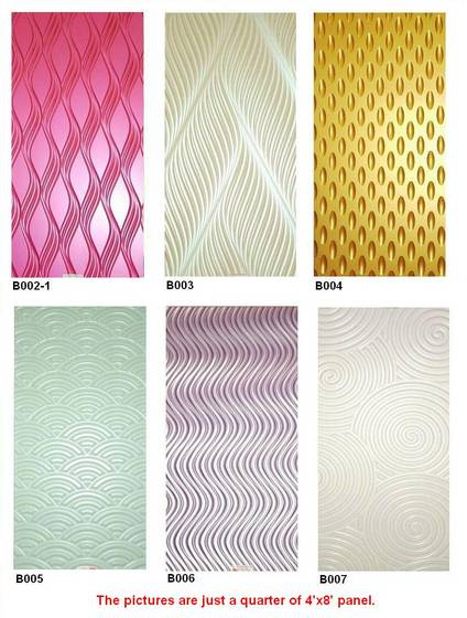 Mdf design boards designs id product details