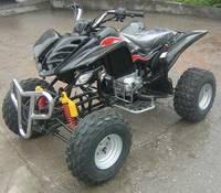 Yamaha raptor style for 250cc atv with double swing arm for 250cc yamaha raptor