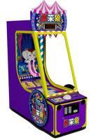 CIRCUS ELEPHANT Arcade Machine Amusement Machine