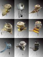 Actuator_Valve_Wastegate