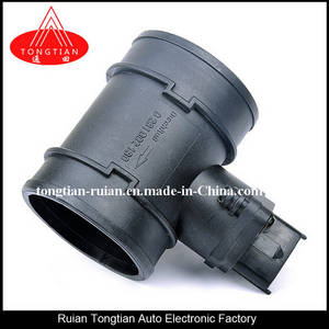 Wholesale air flow meter: 2816438200 Bosch: 0280218019 0281002180 Mass Air Flow Meter Sensor for Alfa FIAT