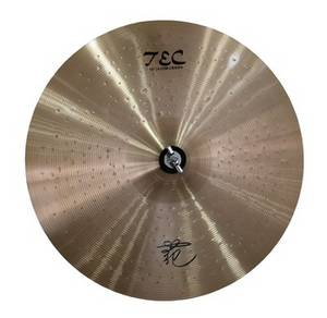 Wholesale Musical Instrument: Hot Sale Tongxiang B8 Cymbals 12Splash 14 Hihat for Drumset Practice Cymbals