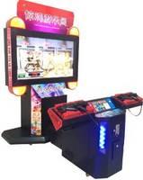 Fright Fear Land Amusement Machine Equipment Gun Shooting Arcade Game Machine