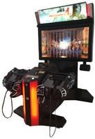House of the Dead 4 Gun Shooting Game Dedicated Machine Arcade Machine Amusement Equipment
