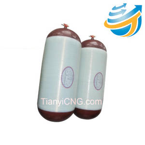Wholesale cng cylinder: CNG-2 Storage Cylinders Tank for Vehicles