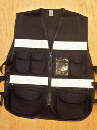 Sell Police vest