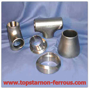 Sell Titanium Pipe Fittings