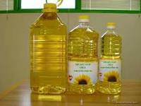 refined sunflower oil: Sell refined sunflower, soybean, corn, palm, oil