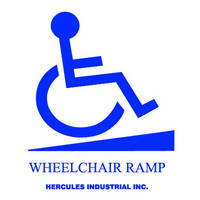 Sell  Wheelchair Ramp