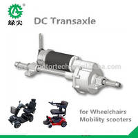 Sell 24V 950W Driving Axle For Battery Scooter