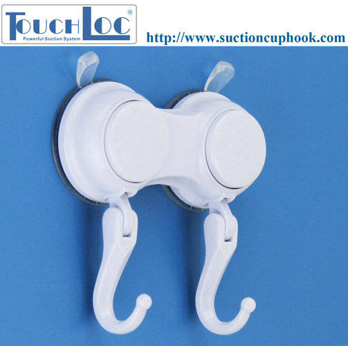 Sell Magic Power Vertex double Suction Cup Hooks