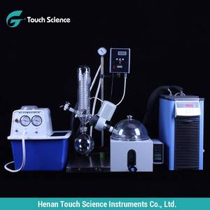 Wholesale Other Lab Supplies: Touch Science Supplier Evaporator Crystallizer 201D Rotovap