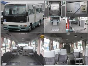 Wholesale drive: Right Hand Drive Handicap Bus