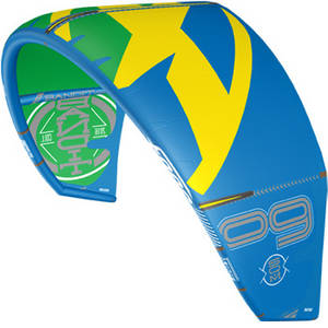 Wholesale Other Sports Products: F-One Bandit (8 VIII) Kiteboarding Kite