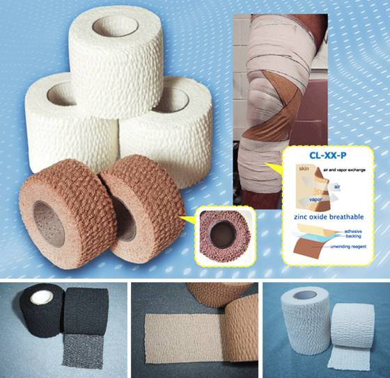 Sell light elastic adhesive bandage