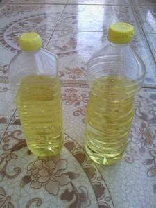Wholesale lighting: Refined Sesame Oil