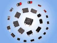 Semiconductors Diodes Transistors ICs MOSFETs and Capacitors