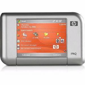 Wholesale optim rx: HP IPAQ RX4240  GPS