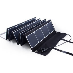 Wholesale solar panel: 120W 12V USB Dual Output Solar Panel Module Kit Battery Power Bank Charger