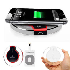 Wholesale mobile phones charger: Best Sold Wireless Charger for Mobile Phone Wireless Charging Pad