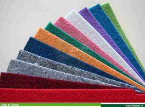 Wholesale military: Non Woven Fabric, Felt Fabric, Shoes Lining Viet Nam