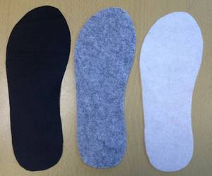 Wholesale used car: Felt Shoes, Felt Bag, Non Woven Fabric  Felt Product Shoes