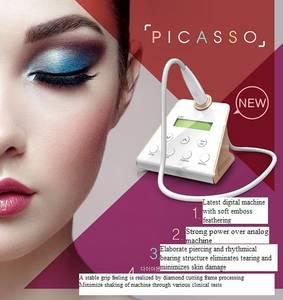 Wholesale makeup machine: Permanent Make-up Machine and Pigments