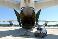 Forwarder / Air Cargo Service / Air Transportation