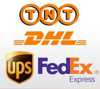 Global Express Service (DHL / TNT / FedEx / UPS / EMS)