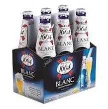 Wholesale kronenbourg beer 1664 blanc: Kronenbourg 1664 Blanc Beer 25cl and 33cl Bottles and 50cl