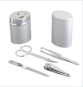 Wholesale Nail Clipper: Mini Mancure Kit / Beauty Product