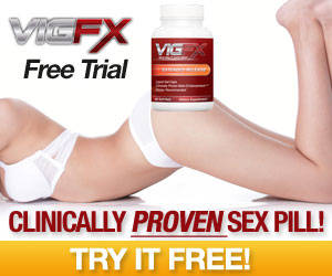 Wholesale Male Enhancement Drug: VigFX - 15 Day Trial Offer