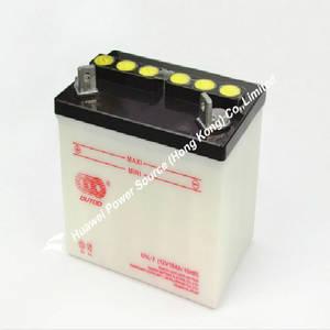 Wholesale Rechargeable Batteries: Lawn Mower Battery