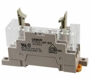 Wholesale f: Socket  P7SA-10F-ND DC24
