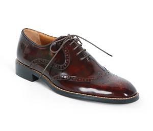 Wholesale handmade: Vietnam LEATHER Handmade Oxford Shoes for Men