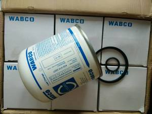 Wholesale Drying Equipment: China 4324102227 4324100202 4324102442 WABCO Air Dryer Manufacturer for Truck Wabco Filters