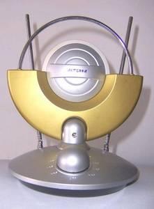 Wholesale tv aerial: New Design Indoor TV Antenna TN-801