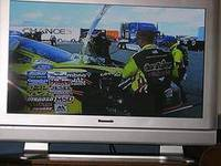 Samsung LN-S4092D 40 in. HDTV LCD TV