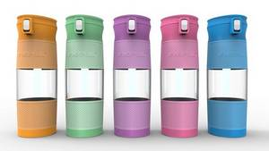 Wholesale water purifier: UV Disinfection Bottle