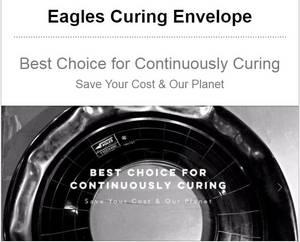 Wholesale retread tire: Curing Envelope
