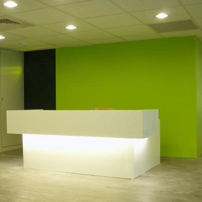 office reception counter product image office reception counter bow front reception counter office reception desk