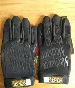 Wholesale leather glove: Mechanix Work Glove-Working Leather Glove-Safety Glove-Mechanic Glove-Labor Glove-Leather Glove