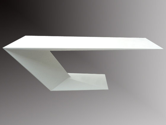 acrylic solid surface office desk tw patb 001 image acrylic office desk