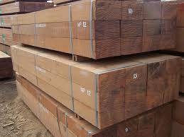 Wholesale region 3 philippines: Azobe Wood