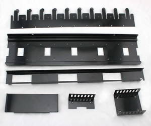 Wholesale brackets: Customized Sheet Metal Parts and Metal Bracket