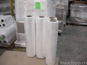 Wholesale Stretch Film: LLDPE Stretch Film