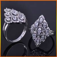Imitation Jewelry Ring