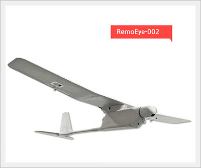 Fixed Wing UAV(Unmanned Aerial Vehicles)