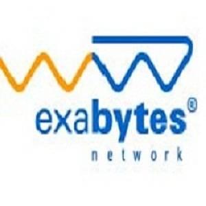 Wholesale Internet Service: Exabyte Web Hosting Service - US