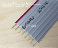 UL2651 PVC Ribbon Cable 28AWG PH2.54